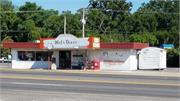 RESTAURANT FOR SALE - 1603 Airport Rd.