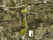 LAND FOR SALE - CARPENTER DAM RD - TRACT 1